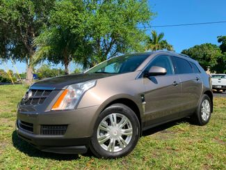2012 Cadillac SRX Luxury Collection in Lighthouse Point FL