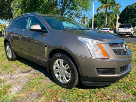 2012 Cadillac SRX Luxury Collection in Lighthouse Point, FL