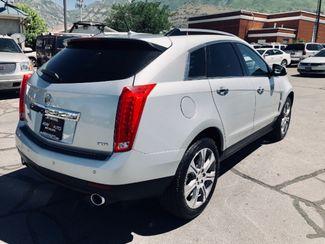 2012 Cadillac SRX Premium Collection LINDON, UT 5