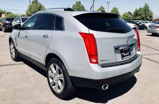 2012 Cadillac SRX Premium Collection LINDON, UT 7