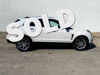 2012 Cadillac SRX Performance Collection Madison, NC