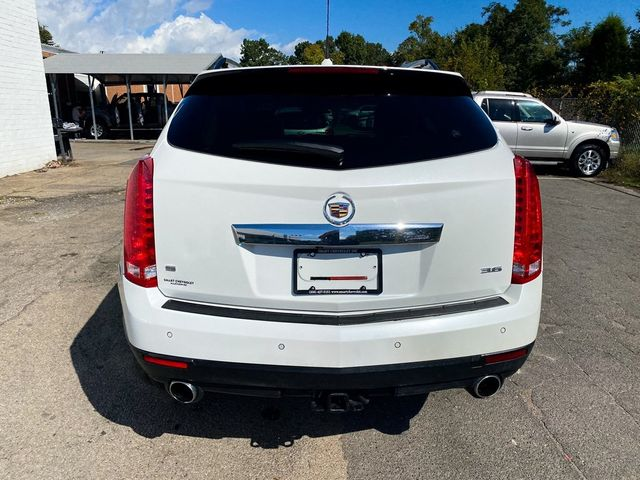 2012 Cadillac SRX Performance Collection Madison, NC 2