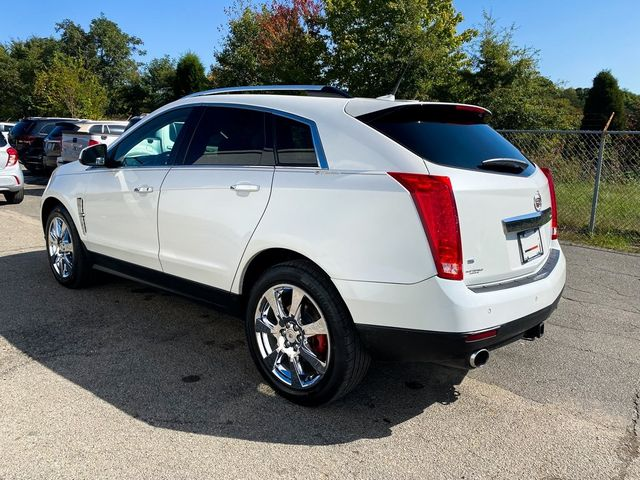 2012 Cadillac SRX Performance Collection Madison, NC 3
