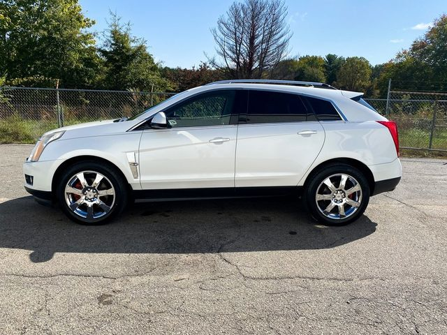 2012 Cadillac SRX Performance Collection Madison, NC 4