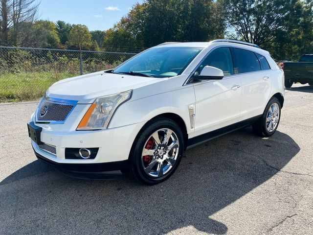 2012 Cadillac SRX Performance Collection Madison, NC 5