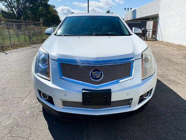 2012 Cadillac SRX Performance Collection Madison, NC 6