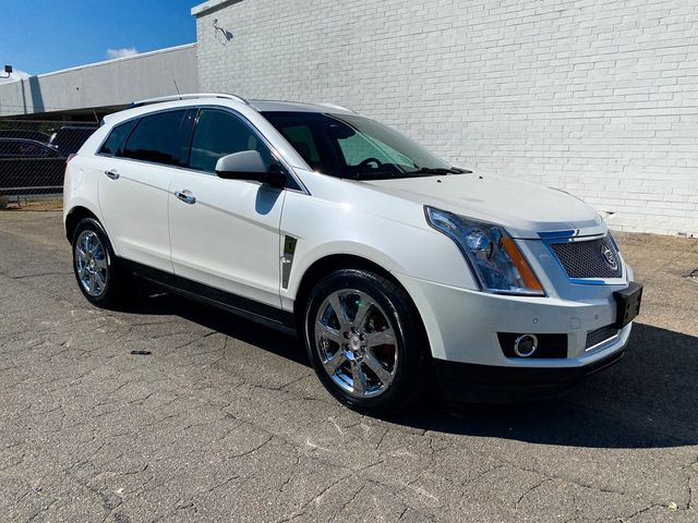 2012 Cadillac SRX Performance Collection Madison, NC 7