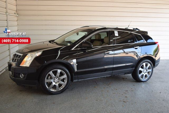 2012 Cadillac SRX Performance in McKinney Texas, 75070