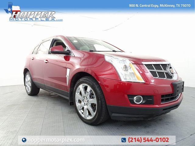 2012 Cadillac SRX Premium in McKinney, Texas 75070