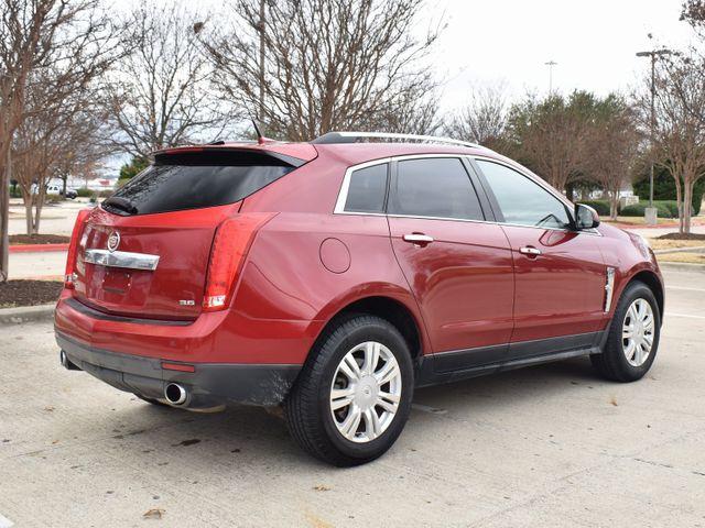 2012 Cadillac SRX Luxury in McKinney, Texas 75070