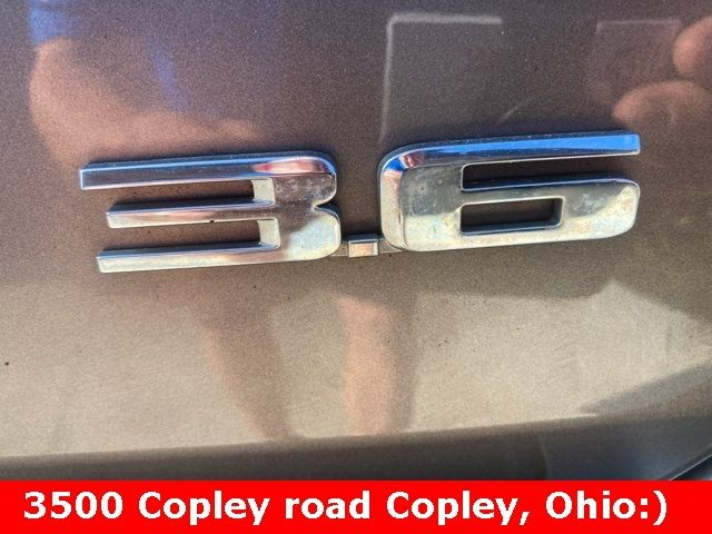 2012 Cadillac SRX Luxury in Medina, OHIO 44256