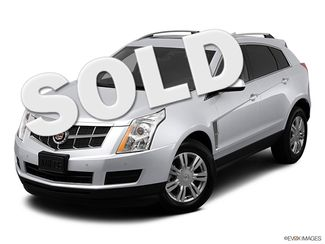 2012 Cadillac SRX Luxury Collection Minden, LA