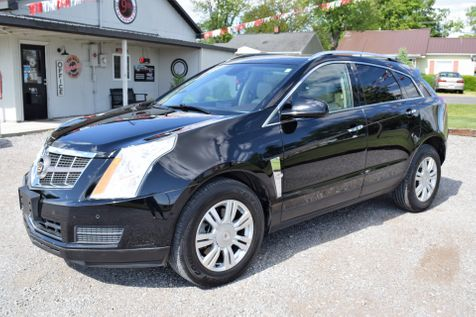 2012 Cadillac SRX Luxury Collection in Mt. Carmel, IL