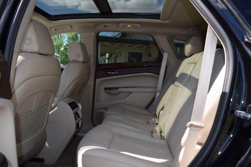 2012 Cadillac SRX Luxury Collection - Mt Carmel IL - 9th Street AutoPlaza  in Mt. Carmel, IL