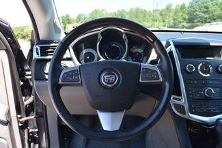 2012 Cadillac SRX Luxury Collection Naugatuck, Connecticut 19