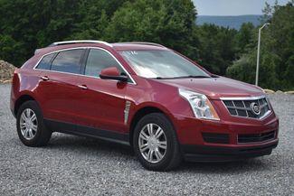 2012 Cadillac SRX Luxury Collection Naugatuck, Connecticut 6