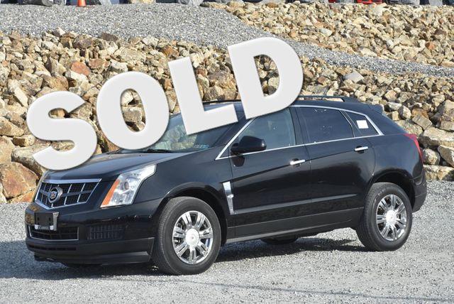 2012 Cadillac SRX Naugatuck, Connecticut