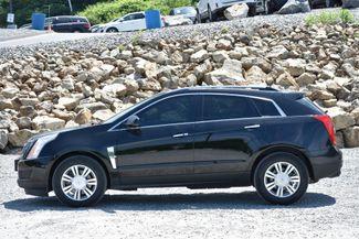 2012 Cadillac SRX Luxury Collection Naugatuck, Connecticut 1