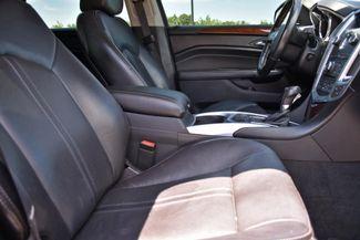 2012 Cadillac SRX Luxury Collection Naugatuck, Connecticut 9