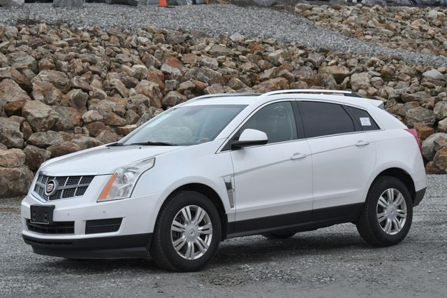 2012 Cadillac SRX Luxury Collection Naugatuck, Connecticut