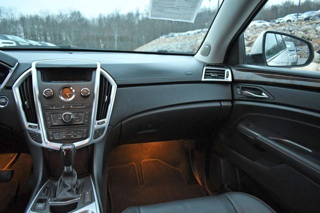 2012 Cadillac SRX Luxury Collection Naugatuck, Connecticut 17