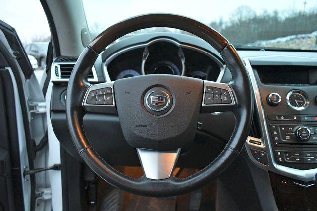 2012 Cadillac SRX Luxury Collection Naugatuck, Connecticut 20