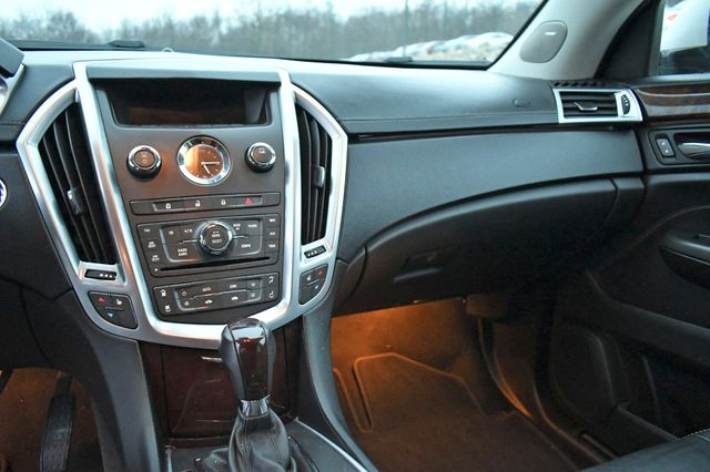 2012 Cadillac SRX Luxury Collection Naugatuck, Connecticut 21