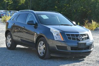 2012 Cadillac SRX Luxury Collection Naugatuck, Connecticut 6