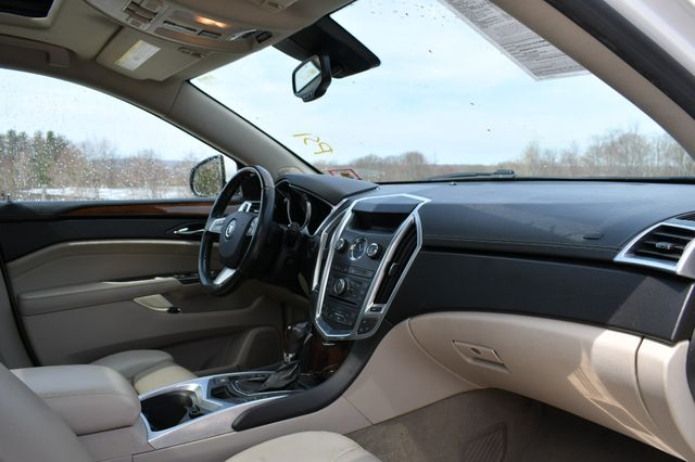 2012 Cadillac SRX Premium Collection Naugatuck, Connecticut 10