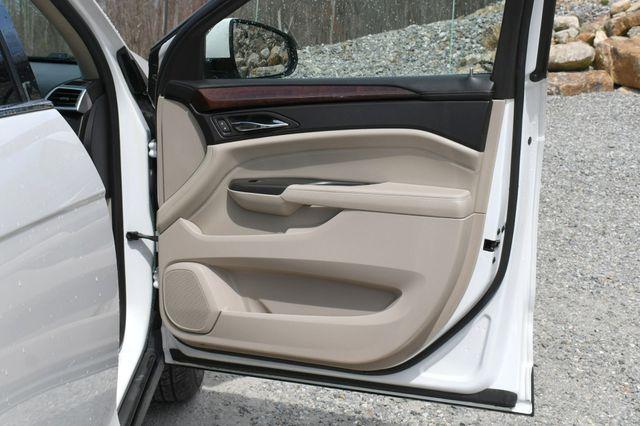 2012 Cadillac SRX Premium Collection Naugatuck, Connecticut 12