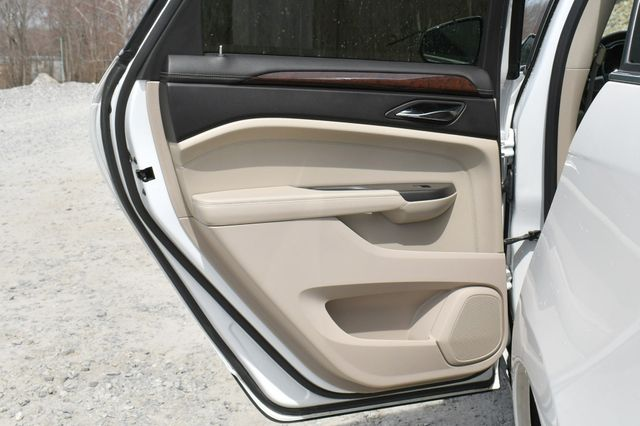 2012 Cadillac SRX Premium Collection Naugatuck, Connecticut 14
