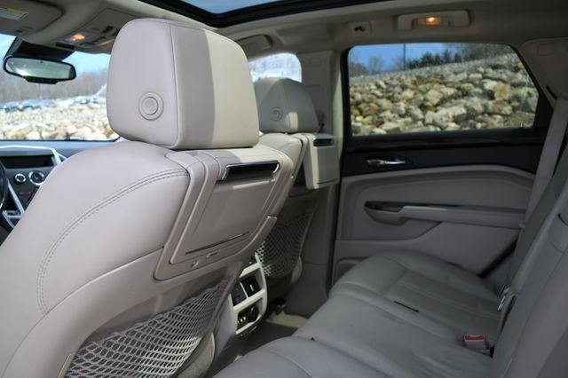 2012 Cadillac SRX Premium Collection Naugatuck, Connecticut 15