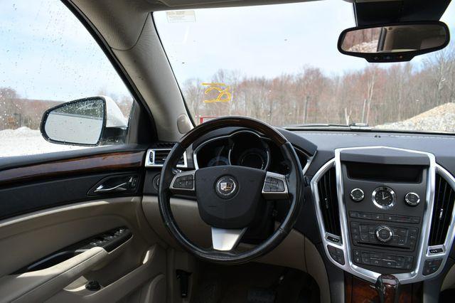 2012 Cadillac SRX Premium Collection Naugatuck, Connecticut 17