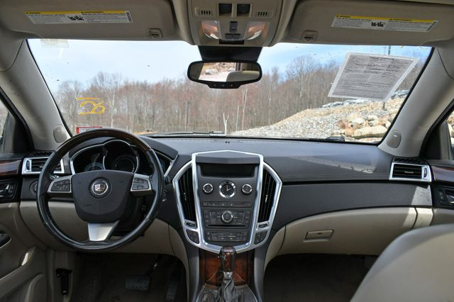 2012 Cadillac SRX Premium Collection Naugatuck, Connecticut 18