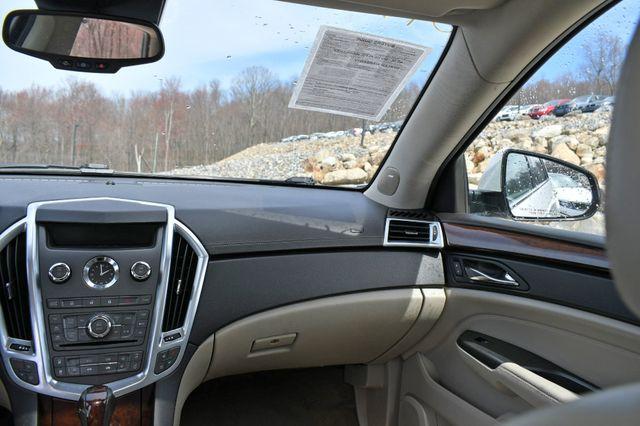 2012 Cadillac SRX Premium Collection Naugatuck, Connecticut 19