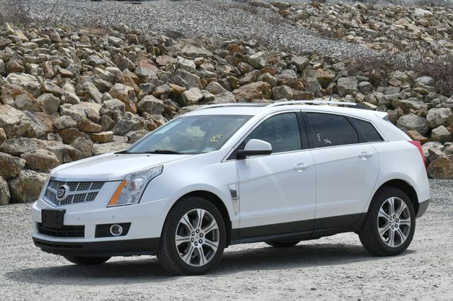 2012 Cadillac SRX Premium Collection Naugatuck, Connecticut 2