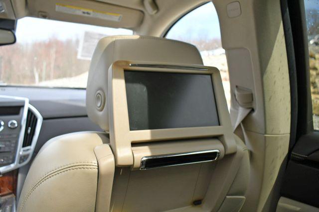 2012 Cadillac SRX Premium Collection Naugatuck, Connecticut 21