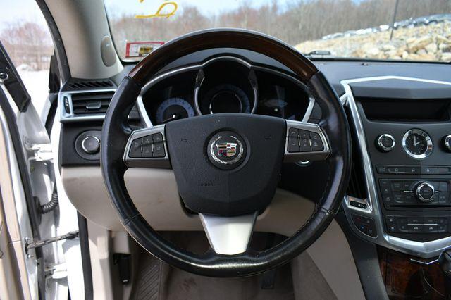 2012 Cadillac SRX Premium Collection Naugatuck, Connecticut 24