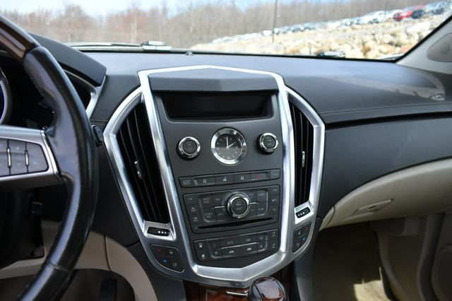 2012 Cadillac SRX Premium Collection Naugatuck, Connecticut 25
