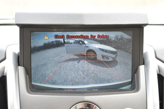 2012 Cadillac SRX Premium Collection Naugatuck, Connecticut 27