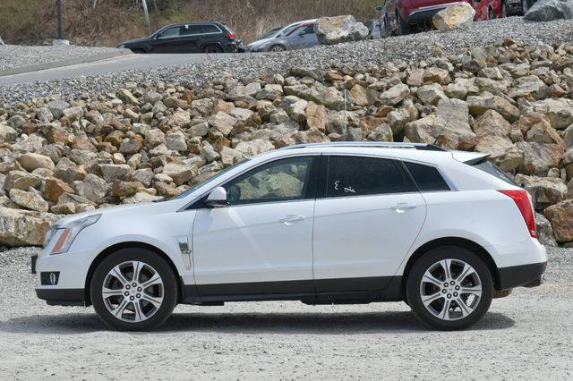 2012 Cadillac SRX Premium Collection Naugatuck, Connecticut 3