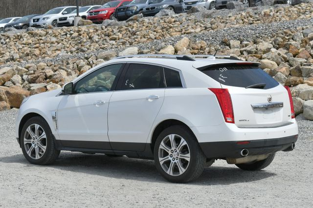 2012 Cadillac SRX Premium Collection Naugatuck, Connecticut 4