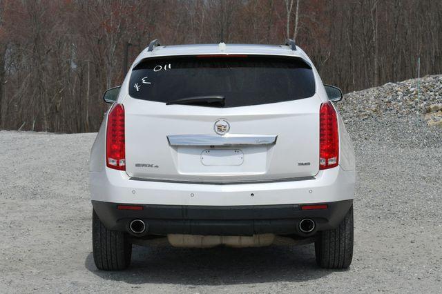 2012 Cadillac SRX Premium Collection Naugatuck, Connecticut 5
