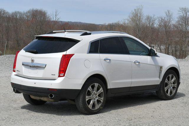 2012 Cadillac SRX Premium Collection Naugatuck, Connecticut 6