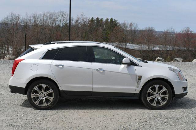 2012 Cadillac SRX Premium Collection Naugatuck, Connecticut 7