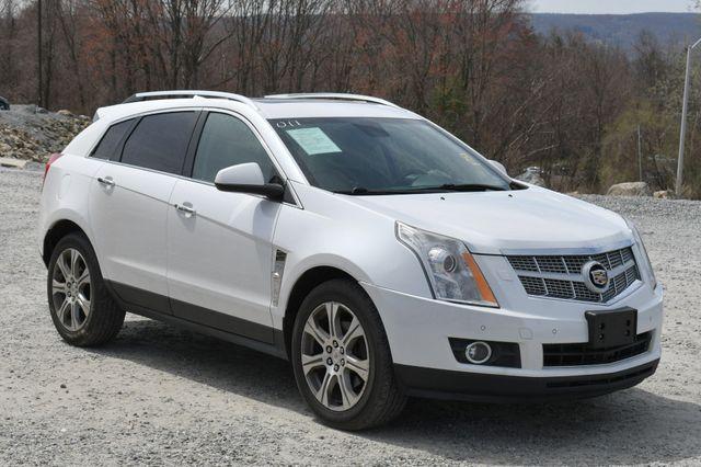 2012 Cadillac SRX Premium Collection Naugatuck, Connecticut 8