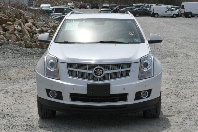 2012 Cadillac SRX Premium Collection Naugatuck, Connecticut 9