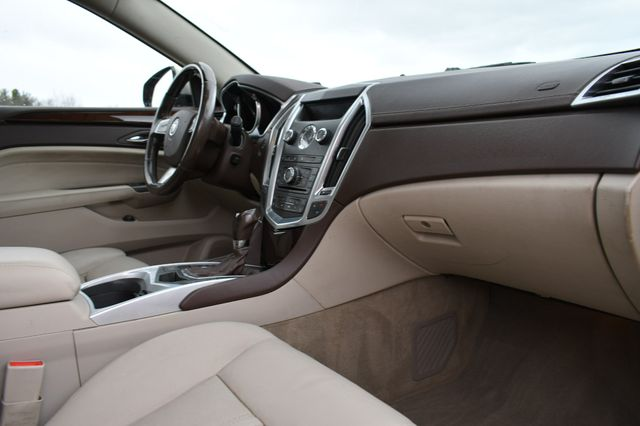 2012 Cadillac SRX Luxury Collection Naugatuck, Connecticut 10