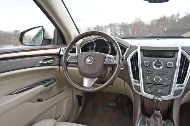 2012 Cadillac SRX Luxury Collection Naugatuck, Connecticut 15