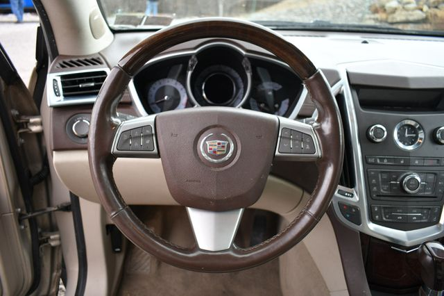 2012 Cadillac SRX Luxury Collection Naugatuck, Connecticut 19